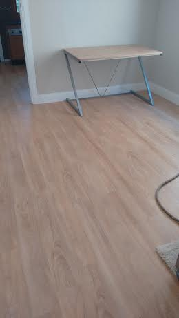Handyman Project Vinyl Flooring Installation Handyman Inner West